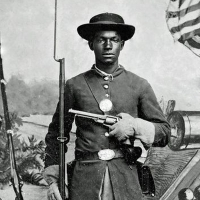 Vincent Victoria Presents THE SLAVE NARRATIVES Virtually Photo