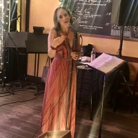 BWW Review: DAWN DEROW at The West Bank Cafe Photo