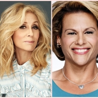 Alexandra Billings to Host THE LAVENDER EFFECT Live Virtual Pride Parade; Lily Tomlin Photo
