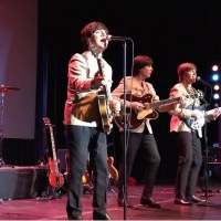 The Fab Four Bring Top Beatles Tribute Back To Corpus Christi
