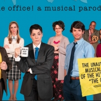 THE OFFICE! A MUSICAL PARODY Extends Through January 19th