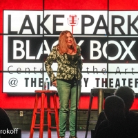 Photo Flash: First Look at MICHELE BALAN IS TOURING AND FLORIDA HAS BECOME A BIG Photos