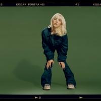 Billie Eilish Releases New Single 'NDA' Photo