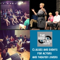 The Seeing Place Announces Online Education And Outreach Program