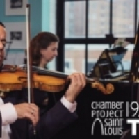 Chamber Project St. Louis Announces 2019/20 Season