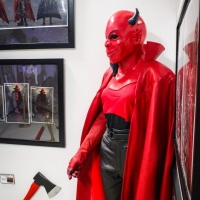 BWW Feature: CINELOGGIA BOUTIQUE MUSEUM celebrates horror and Sci-Fi genres Photo