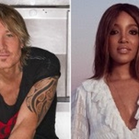 Keith Urban & Mickey Guyton Will Host the 56TH ACADEMY OF COUNTRY MUSIC AWARDS Photo