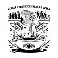 Claude VonStroke Drops Fourth Studio Album FREAKS & BEAKS