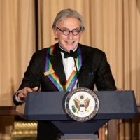 Michael Tilson Thomas Celebrated at Kennedy Center Honors in Tribute Performance by A Photo