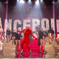 VIDEO: Watch THE GREATEST DANCER's Final Four Dance to Elton John, Coldplay, and More Video