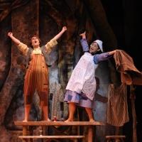 Kids Discover Opera at HANSEL AND GRETEL at Opera San José