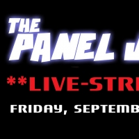 THE PANEL JUMPER Will Stream Live Next Month Photo