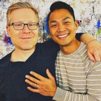 Anthony Rapp Announces Engagement to Boyfriend Ken Ithiphol