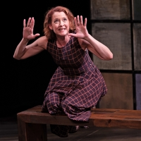Obie Winner Renata Hinrichs Returns to the Stage With Live RANDOM ACTS Photo