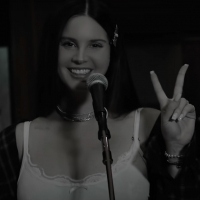 VIDEO: Lana Del Rey Performs 'Arcadia' on THE LATE SHOW WITH STEPHEN COLBERT Photo
