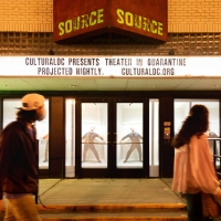 CulturalDC and Theater In Quarantine Partner to Present Screenings for Window Project Photo