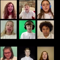 VIDEO: ICT Drama Camp Students Perform 'Rainbow Connection' From THE MUPPETS