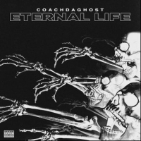 COACHDAGHOST Shares 'Eternal Life' Single Photo