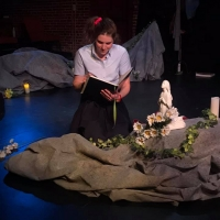 MARY AND ME Comes to the Hatbox Theatre Photo