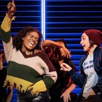 VIDEO: Watch Alanis Morissette and JAGGED LITTLE PILL Cast in YOU LIVE, YOU LEARN Photo