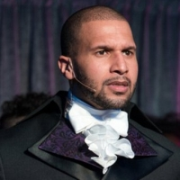 Broadway Star Sydney James Harcourt To Deliver Interlochen Arts Academy Commencement Address