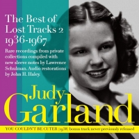 JSP Records To Release Judy Garland: The Best Of Lost Tracks Photo