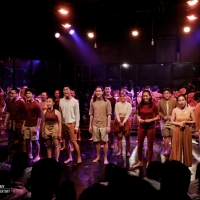 BWW Review: THE THEORY OF RELATIVITY Boasts Well-Written Songs, Simple Story Photo