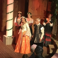BWW Review: MUCH ADO ABOUT NOTHING at Shoreside Theatre Photo