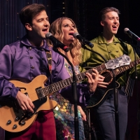 Florida Studio Theatre Will Present LIGHT MY FIRE a Celebration of the Music of the ' Photo
