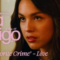 Olivia Rodrigo Releases Part II of Vevo LIFT Series Photo