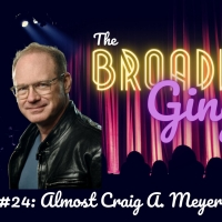 Podcast: Craig A. Meyer on How Tony Awards Voting Works, Audra McDonald, and More on THE B Photo