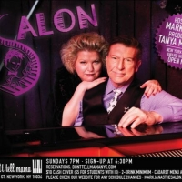 BWW Review: SALON Throws a Sweet Sixteen Party at Don't Tell Mama Photo