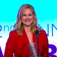 Video Roundup: Laura Linney Accepts Golden Globes, Emmys, and More!