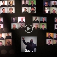 VIDEO: Gay Men's Chorus of Los Angeles Releases World Premiere Virtual Performance Of Photo