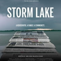 STORM LAKE Will Screen at the Majestic Theatre Photo