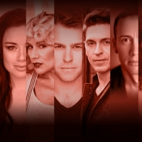 BWW REVIEW: Australian Performers Come Together To Support Their Own In HIGH STANDARD Photo