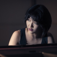 Renowned Pianist Claire Huangci Will Perform Liszt's Piano Concerto No. 2 in VARIATIONS ON Photo