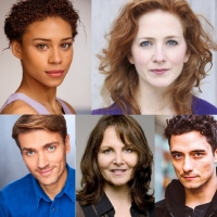 Pride Films and Plays and The Arc Theatre Announces Cast for STOP KISS Photo