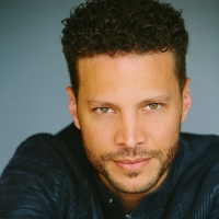 Justin Guarini Joins WHY I'LL NEVER MAKE IT Podcast as the First Guest On Season Five Photo