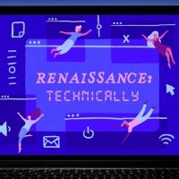 Portland Center Stage's PCS Remix: Original Works Series Launches RENAISSANCE: TECHNI Photo