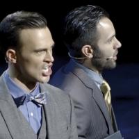 Broadway Rewind: THE SECRET GARDEN Blooms Again 25 Years Later Video