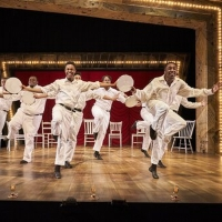 BWW Review: BW/Beck's THE SCOTTSBORO BOYS is Both Compelling and Uneven Photo