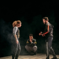 BWW Review: HOW NOT TO DROWN, Tron Theatre, Glasgow Photo
