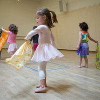 ODC Introduces Virtual Dance Classes Geared to Youth Ages 3-7