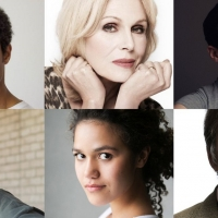 Full Cast Announced For New Digital Production Of  THE PICTURE OF DORIAN GRAY Photo