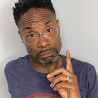 VIDEO: Billy Porter Releases A Powerful Message to America Photo