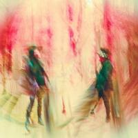 The Midnight Preachers Release Single 'MEXICO' Photo