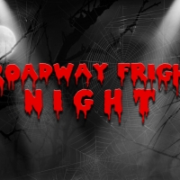 BROADWAY FRIGHT NIGHT Returns To The Green Room 42 Next Week Photo
