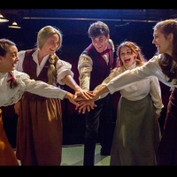 BWW Review: LITTLE WOMEN, THE MUSICAL at Kentwood Players-Westchester Playhouse Photo