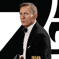See the Brand-New Poster for Upcoming Bond Film NO TIME TO DIE Photo